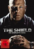 The Shield - Die komplette Serie DVD-Box
