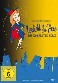 Verliebt in eine Hexe - Die komplette Serie, 34 DVDs