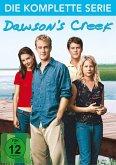 Dawson's Creek - Die komplette Serie DVD-Box