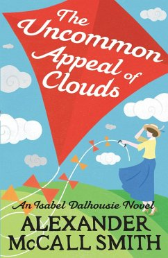 The Uncommon Appeal of Clouds (eBook, ePUB) - McCall Smith, Alexander