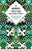 The Caine Prize for African Writing 2013 (eBook, ePUB)