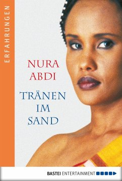 Tränen im Sand (eBook, ePUB) - Abdi, Nura