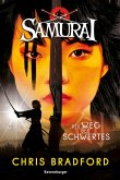 Der Weg des Schwertes / Samurai Bd.2 (eBook, ePUB)