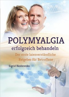 Polymyalgia erfolgreich behandeln - Nesterenko, Sigrid