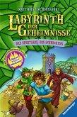 Das Spektakel des Schreckens / Labyrinth der Geheimnisse Bd.4 (eBook, ePUB)