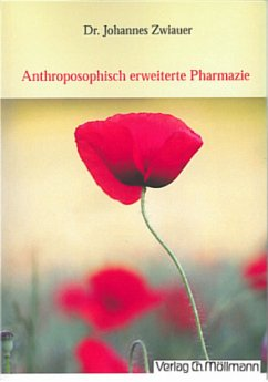 Anthroposophisch erweiterte Pharmazie