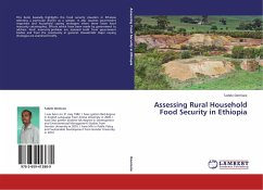 Assessing Rural Household Food Security in Ethiopia