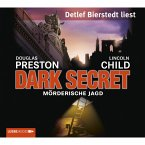 Dark Secret - Mörderische Jagd (MP3-Download)