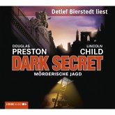 Dark Secret - Mörderische Jagd (MP3-Download)