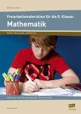 Freiarbeitsmaterialien f. d. 8. Klasse: Mathematik