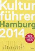 Kulturführer Hamburg 2014