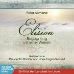 Elision - Begegnung mit einer Weisen (Ungekürzt) (MP3-Download)