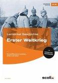 Lernzirkel Geschichte: Erster Weltkrieg