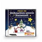 Weihnachten unterm Sternenzelt, 1 Audio-CD