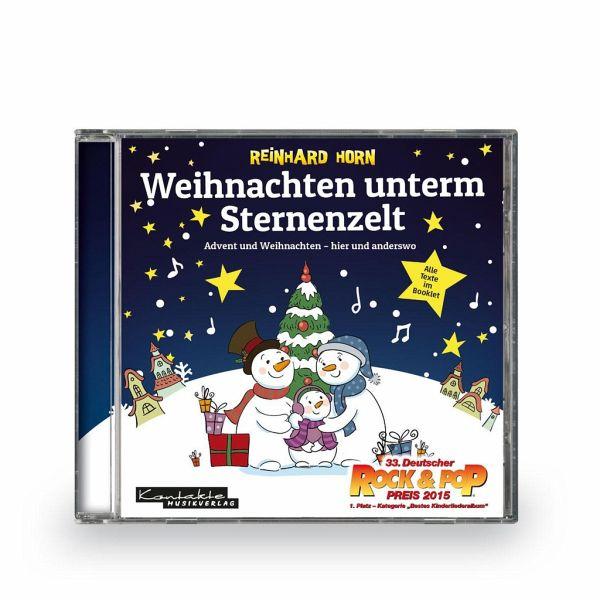 weihnachten unterm sternenzelt 1 audio cd h rbuch. Black Bedroom Furniture Sets. Home Design Ideas