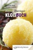 Rhino Westentaschen-Bibliothek 14. Kleines Thüringer Kloßbuch