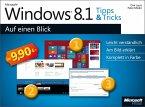 Microsoft Windows 8.1 Tipps & Tricks auf einen Blick