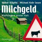 Milchgeld / Kommissar Kluftinger Bd.1 (3 Audio-CDs)