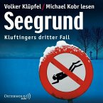 Seegrund / Kommissar Kluftinger Bd.3 (3 Audio-CDs)