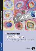 Kinder entdecken Kandinsky (eBook, PDF)