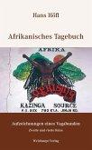 Afrikanisches Tagebuch (eBook, ePUB)
