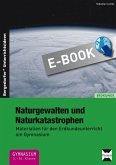 Naturgewalten und Naturkatastrophen (eBook, PDF)