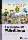 Lernwerkstatt Weltreligionen (eBook, PDF)