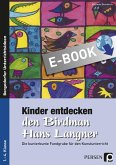 Kinder entdecken den Birdman Hans Langner (eBook, PDF)