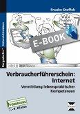 Verbraucherführerschein: Internet (eBook, PDF)