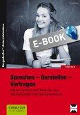 Sprechen - Darstellen - Vortragen (eBook, PDF)