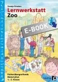 Lernwerkstatt Zoo (eBook, PDF)