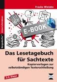 Das Lesetagebuch für Sachtexte (eBook, PDF)