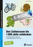 Den Zahlenraum bis 1000 aktiv entdecken (eBook, PDF)