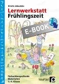 Lernwerkstatt: Frühlingszeit (eBook, PDF)