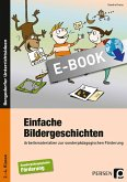 Einfache Bildergeschichten (eBook, PDF)