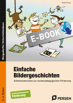 Einfache Bildergeschichten (eBook, PDF) - Kraus, Sandra