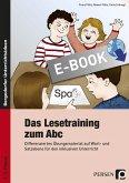 Das Lesetraining zum Abc (eBook, PDF)