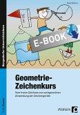 Geometrie-Zeichenkurs (eBook, PDF)