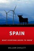Spain (eBook, ePUB)