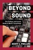 Beyond Sound (eBook, PDF)