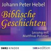 Biblische Geschichten (MP3-Download)