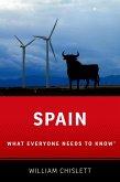 Spain (eBook, PDF)