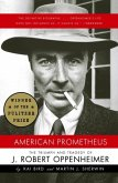 American Prometheus (eBook, ePUB)