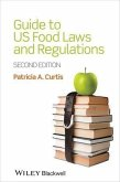 Guide to US Food Laws and Regulations (eBook, ePUB)