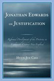 Jonathan Edwards on Justification (eBook, ePUB)