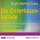 Die Osterhasenballade (MP3-Download)