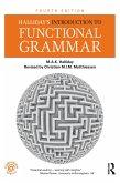 Halliday's Introduction to Functional Grammar (eBook, ePUB)