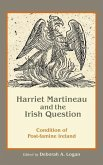 Harriet Martineau and the Irish Question (eBook, ePUB)