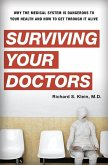 Surviving Your Doctors (eBook, ePUB)