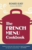 The French Menu Cookbook (eBook, ePUB)